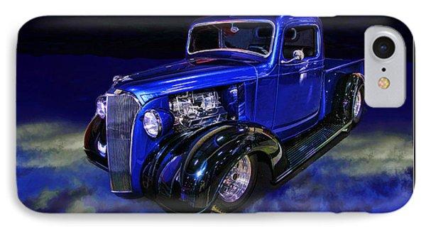 1937 Chevrolet Pickup Truck Phone Case by Blake Richards