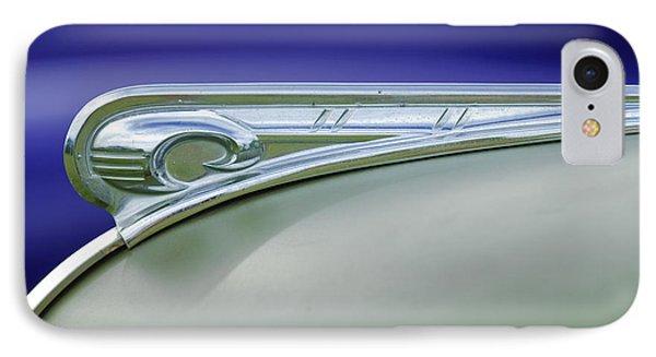 1947 Dodge Gi Joe Phone Case by Jill Reger