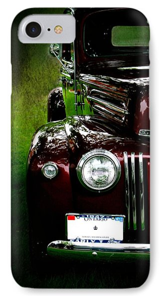 1947 Ford Phone Case by Amanda Struz