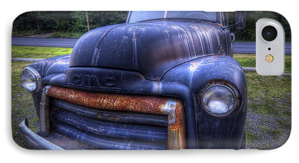1947 Gmc Phone Case by Eric Gendron
