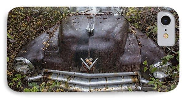 1949 Cadillac IPhone Case
