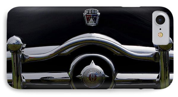 1950 Ford Automobile IPhone Case