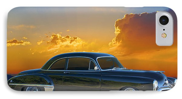 1950 Oldsmobile Coupe IPhone Case