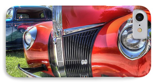 1950's Ford Truck  IPhone Case