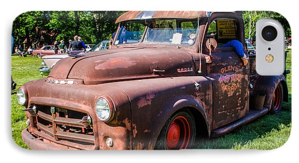 1952 Dodge Pickup IPhone Case