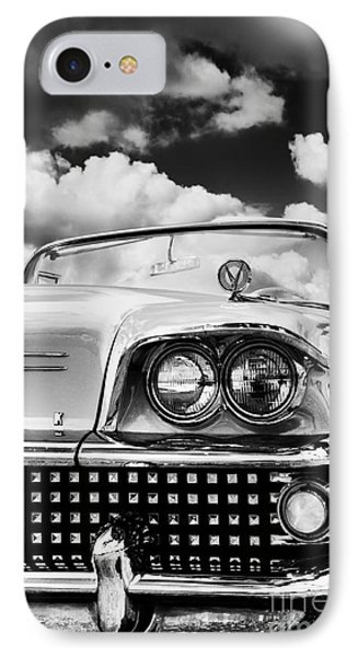 1958 Buick Special  IPhone Case by Tim Gainey