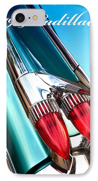 1959 Cadillac  IPhone Case