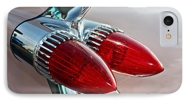 1959 Eldorado Taillights IPhone Case