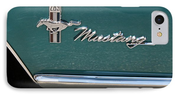 1960 Mustang  IPhone Case