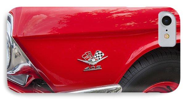 1962 Chevy Impala 409 IPhone Case