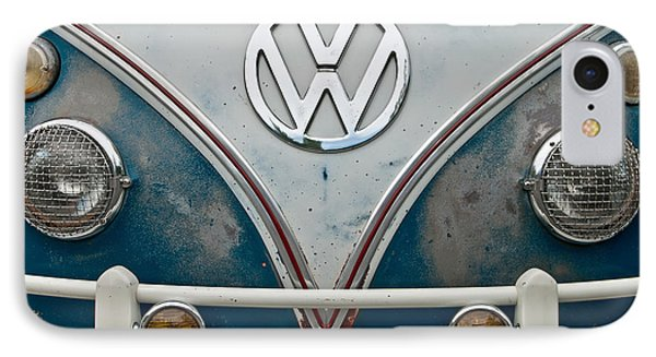 1965 Vw Volkswagen Bus IPhone Case