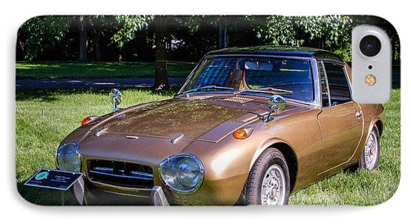1968 Toyota Sports 800 IPhone Case