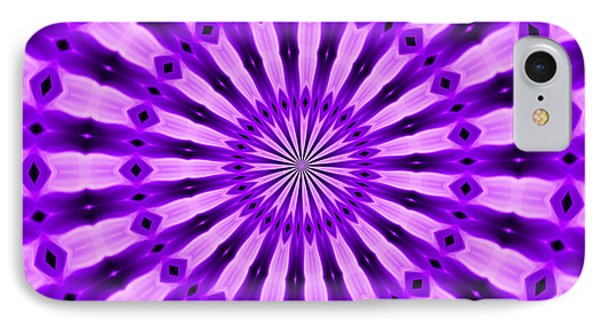 Abstract 122 Phone Case by J D Owen