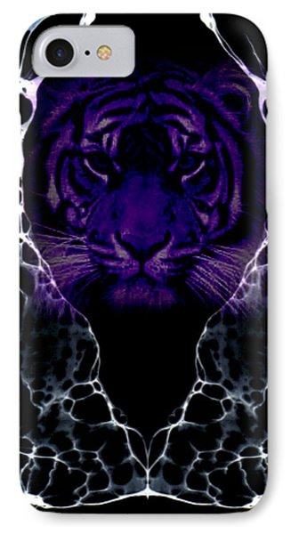 Abstract 65 Phone Case by J D Owen
