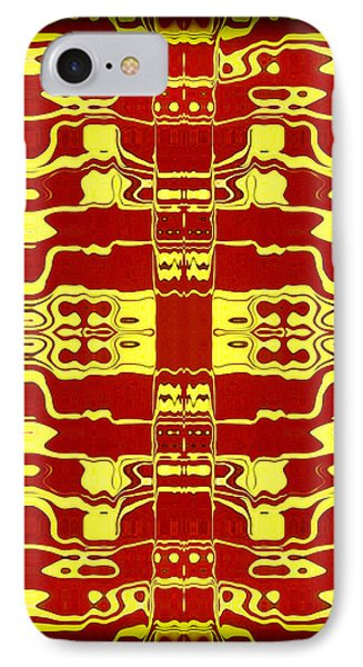 Abstract Series 2 Phone Case by J D Owen