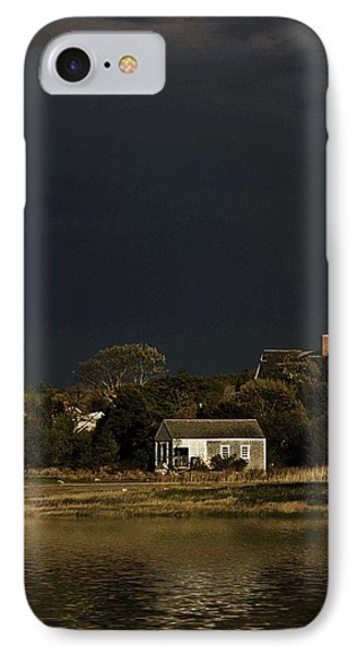 After The Storm Phone Case by Keith Woodbury