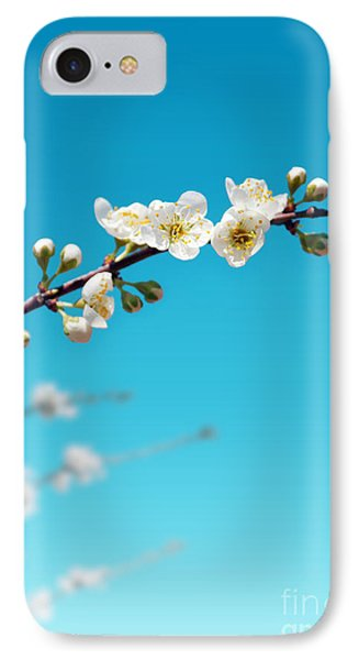 Almond Branch IPhone Case