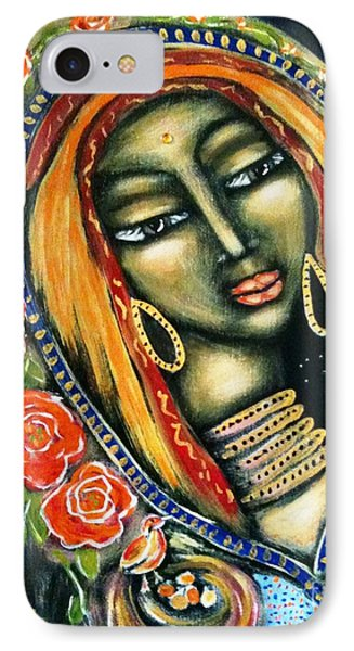 Ancient Mother IPhone Case by Maya Telford