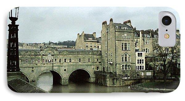 Bath England IPhone Case