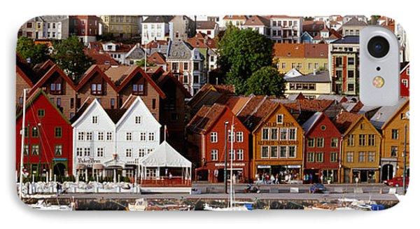 Bergen Norway IPhone Case