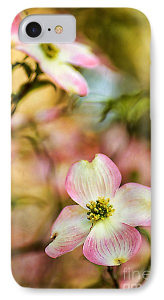 Blooms Of Spring Phone Case by Darren Fisher