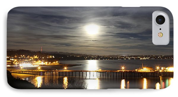Capitola Moonscape IPhone Case