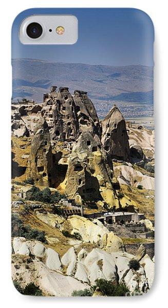 Cappadocia IPhone Case