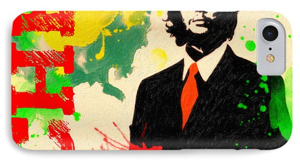 Che Guevara IPhone Case