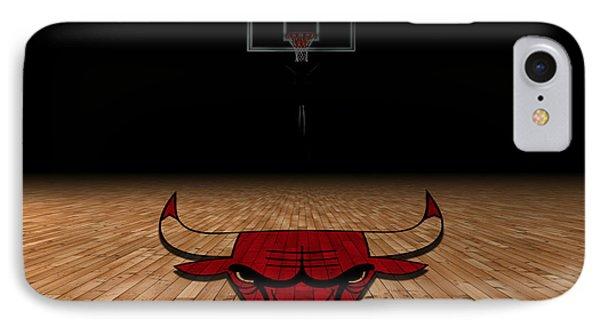 Chicago Bulls IPhone Case