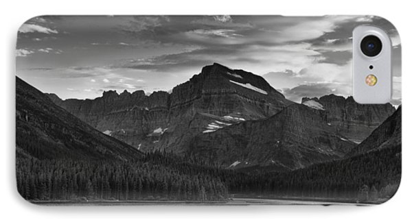 Clearing Storm IPhone Case by Andrew Soundarajan