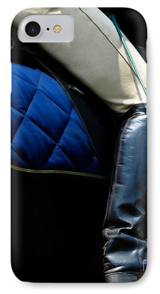Crop And Boot  Phone Case by Steven Digman