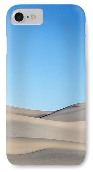 Desert Calm Phone Case by Jon Glaser
