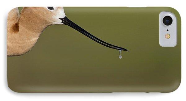Drippy IPhone Case by Bryan Keil