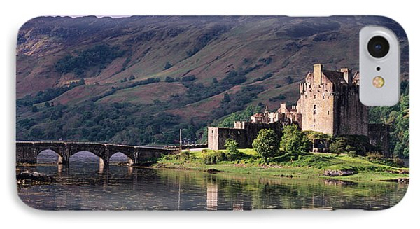 Eilean Donan Castle, Dornie IPhone Case
