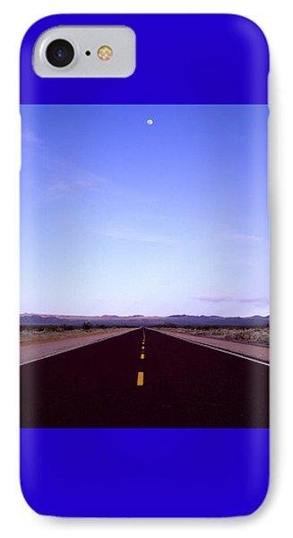 Escapism IPhone Case by Shaun Higson