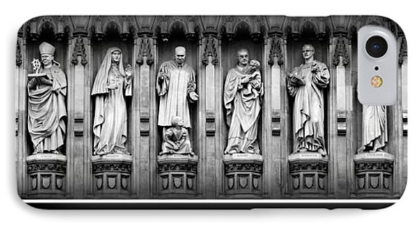 Faithful Witnesses -- Poster IPhone Case