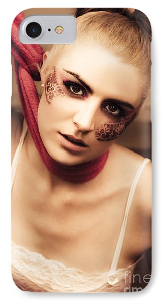 Fashion Victim IPhone Case by Jorgo Photography - Wall Art Gallery