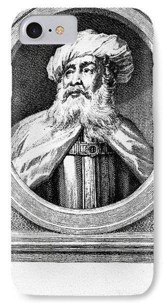 Flavius Josephus (37-100) IPhone Case