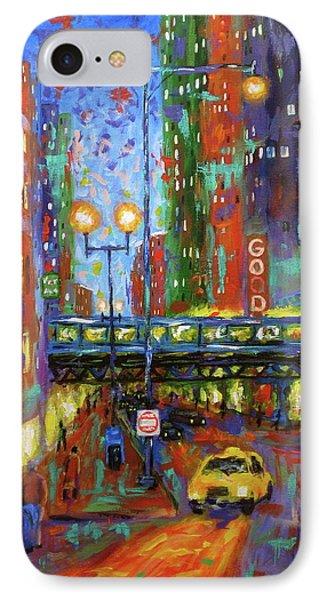 God Is Everywhere Phone Case by J Loren Reedy