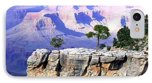 Grand Canyon 1 IPhone Case by Will Borden