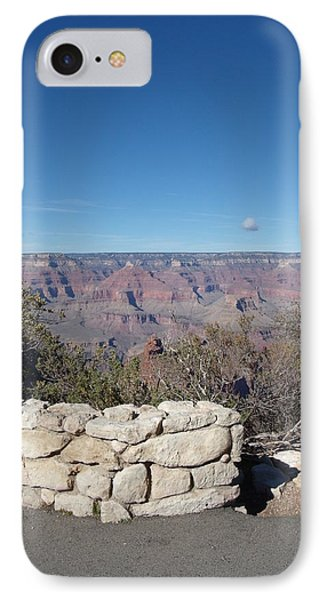 IPhone Case featuring the photograph Grand Canyon by David S Reynolds
