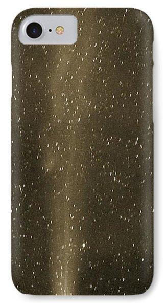 Halleys Comet In May 1910 IPhone Case
