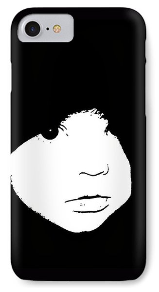 I See You IPhone Case by Ellen Henneke