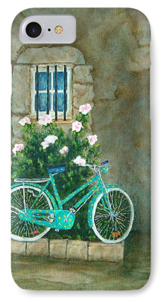 Home For Lunch In Rome Phone Case by Pamela Allegretto