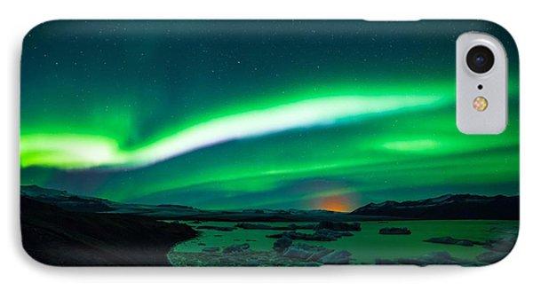 Iceland IPhone Case by Mariusz Czajkowski