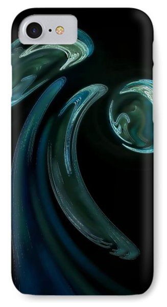 Inspirations 9 Phone Case by Sara  Raber