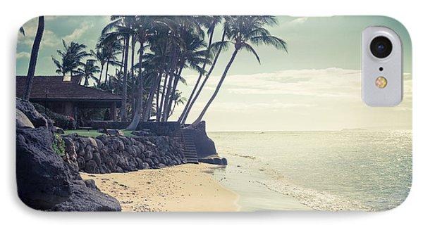 IPhone Case featuring the photograph Kihei Maui Hawaii by Sharon Mau