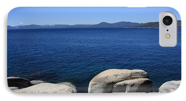 Lake Tahoe Phone Case by Frank Romeo
