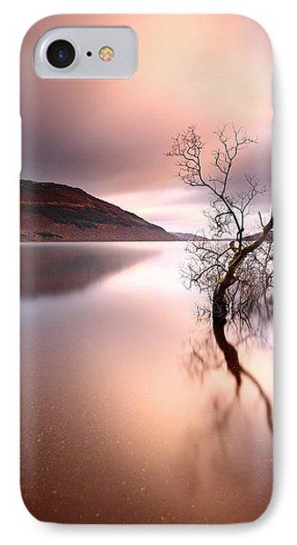 Loch Lomond Phone Case by Grant Glendinning