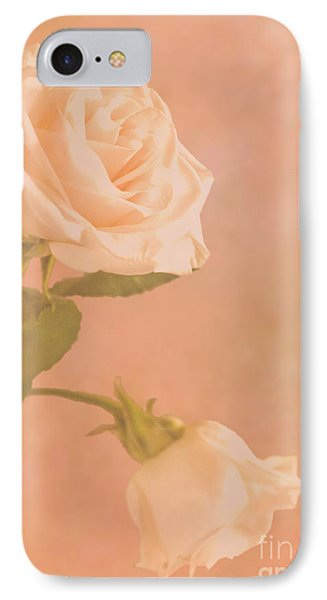 Love Whispers Softly IPhone Case by Sandi Mikuse